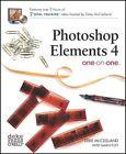 Photoshop Elements 4 One-on-One von Deke McClelland