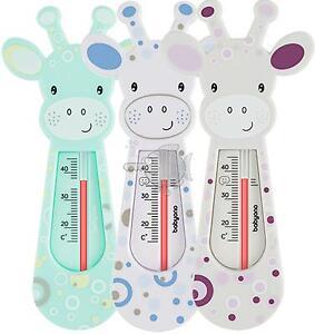 Termómetro de Ducha Bebé Baño termometer Agua Caliente Medidor De Temperatura
