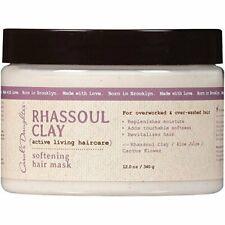 Carol's Daughter Rhassoul Clay Softening Hair Mask 12oz