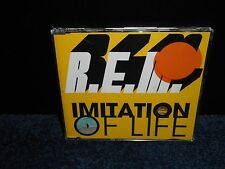 CD Single - REM - Imitation Of Life