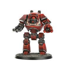 Warhammer 40K: Betrayal At Calth: Space Marine Legion Contemptor Dreadnought