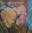 Live at Crescendo 7320470196991 by Nisse Quintet Sandstrom CD