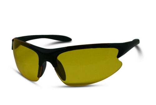 Mens Womens Sports Cycling Sunglasses Biking Night UV400 Lens Fishing Outdoors