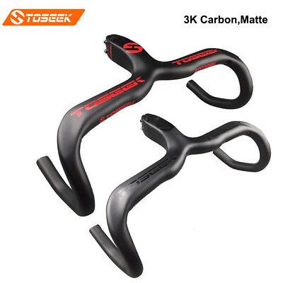 Deda Nuovo Sfida Carbon wrap RHM 31 46 road bike handlebar-NOS