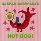 Hot Dog! von Caspar Babypants (2012)