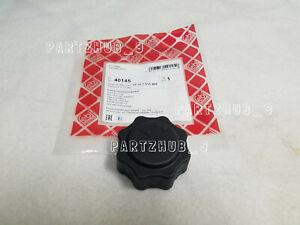 Engine Coolant Reservoir Cap Genuine For Mini 17107515499