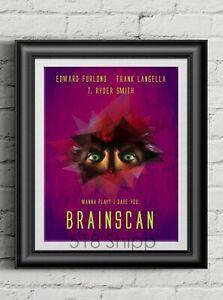 Brainscan-Art-Print-Movie-Poster-Edward-Furlong-The-Trickster