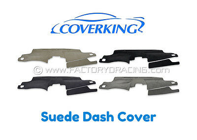 Coverking Suede Front Dash Cover for 98-05 VW Passat
