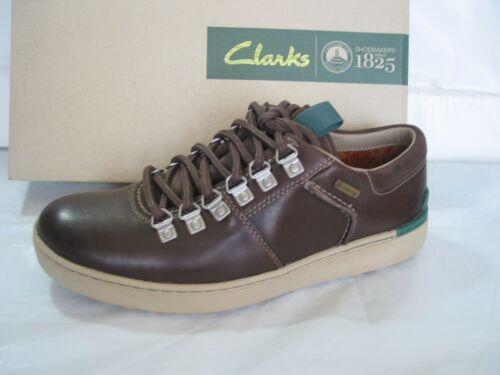 Mix para Clarks talla Nanu cuero 6 Zapatos 5 de hombre Goretex hombre para w4qISI