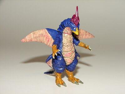 Godzilla Icarus-seijin figura Ultraman Charaegg Gashapon Set