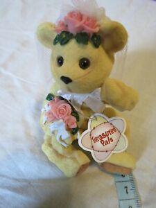 Treasured Pals Sugar Bear B/D 12 June 2000
