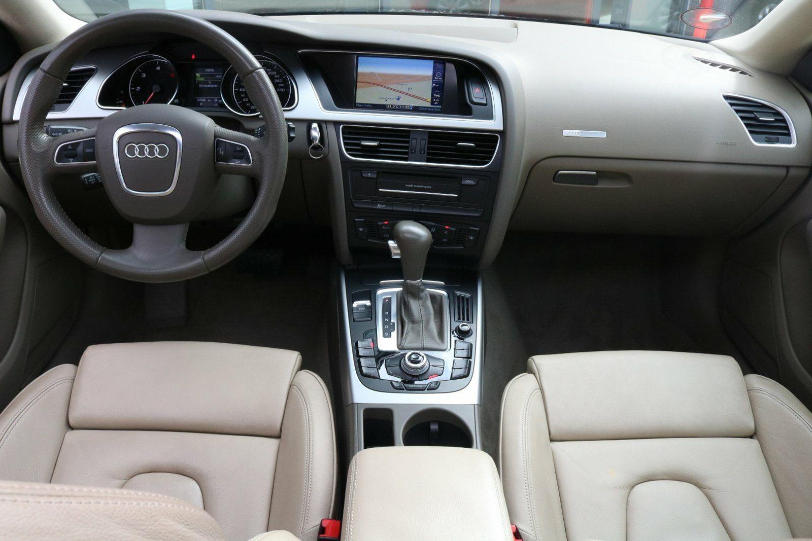 Audi A5 TDi 136 SB Multitr.