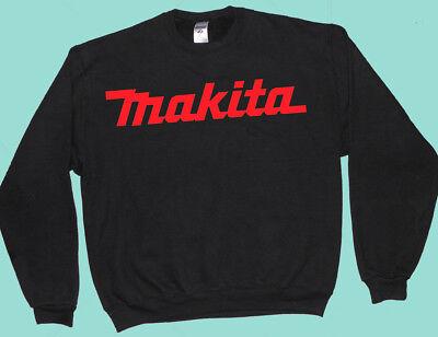 Sweat Shirt Tools Craftsman Makita Business Professional Gildan Heavy Hood