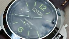 NEW Marina Militare Automatic homage with Power reserve indicator MM1072