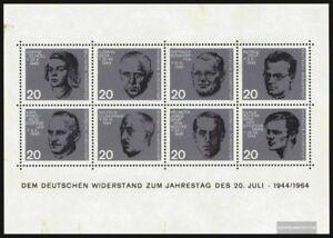 BRD-BR-Deutschland-Block3-kompl-Ausgabe-Ersttagssonderstempel-gestempelt-196