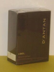 L'BEL D'ANTAN ( WOODY SPICY) EAU DE TOILETTE SPRAY 100 ml. NEW-BOX SEALED!