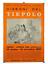 Indexbild 1 - Ausstellungs Plakat Disegni Del Tiepolo 1965 G.Chiesa 60er Jahre Künstler Poster