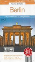 Willkommen in BERLIN + Reiseführer 2017 + Hauptstadt + Deutschland + Reise