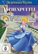 DVD * ASCHENPUTTEL # NEU OVP %