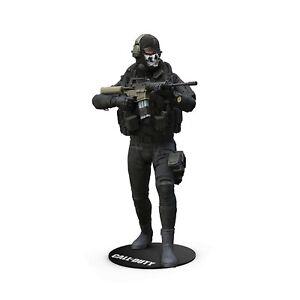 Simon fantasma Riley Variante-Call of Duty Figura De Acción