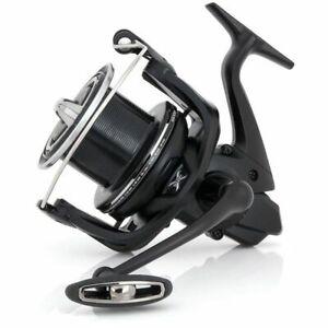 New-Shimano-Ultegra-5500-XTD-Mini-Big-Pit-Reel-Black-ULT5500XTD-Carp-Fishing