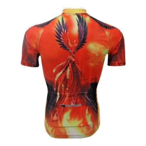 Messieurs radtrikot 2020 Manches Courtes Vélo Vélo De Course Maillot Roue T-shirt NOUVEAU