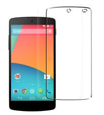 Panzerglas LG Google Nexus 5 Echt Glas Panzer Displayglas Schutzglas Folie 9H