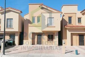 Casa en Venta en Hermosillo, Sonora