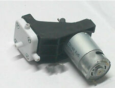 12V 18W Unterdruckpumpe Getter Pump Suction Pump Tin Dedicated Up to -0.085Mpa
