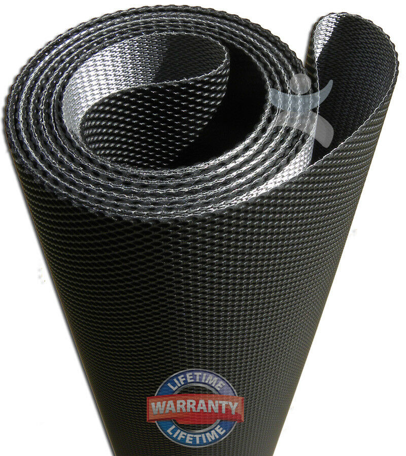 GGTL39610. oros Gym Trainer 410 Treadmill Walking Belt  1ply  Free 1oz Lube