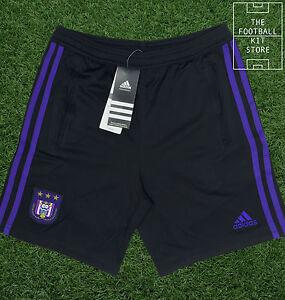 With Football Pockets Adidas Shorts Training Anderlecht w4xZIqPvP