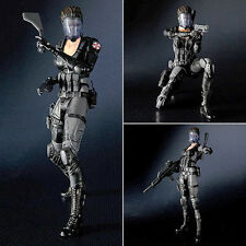 "Resident Evil: Operation Raccoon City LUPO Play Arts Kai 9"" Figure Square Enix"