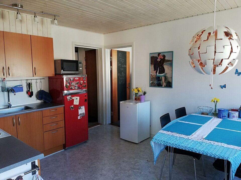 7323 vær. 3 lejlighed, m2 90, Vestergade