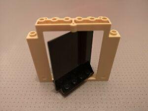 LEGO Revolving Door Frame Brown 40253 4702 Harry Potter Free p /& p
