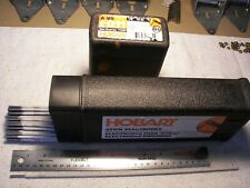 Hobart Stick Electrodes 18 E 6011 45 Welding Rods Total Over 2 12 Lbs
