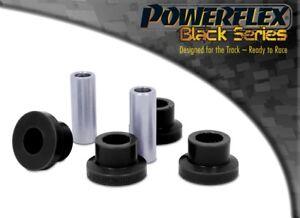 Pff5-1601blk Roulement Black Series Front Bras Inner Bushes-afficher Le Titre D'origine La DernièRe Mode