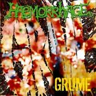 Grume by Haemorrhage (CD, Feb-2010, Relapse Records (USA))