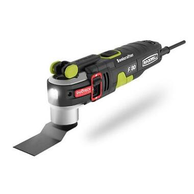 Refurb Rockwell 4.2A Sonicrafter Duotech Oscillation Multi-Tool