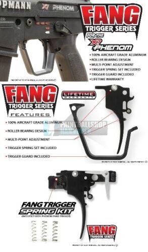 TechT Fang Trigger für Tippmann X-7 PHENOM