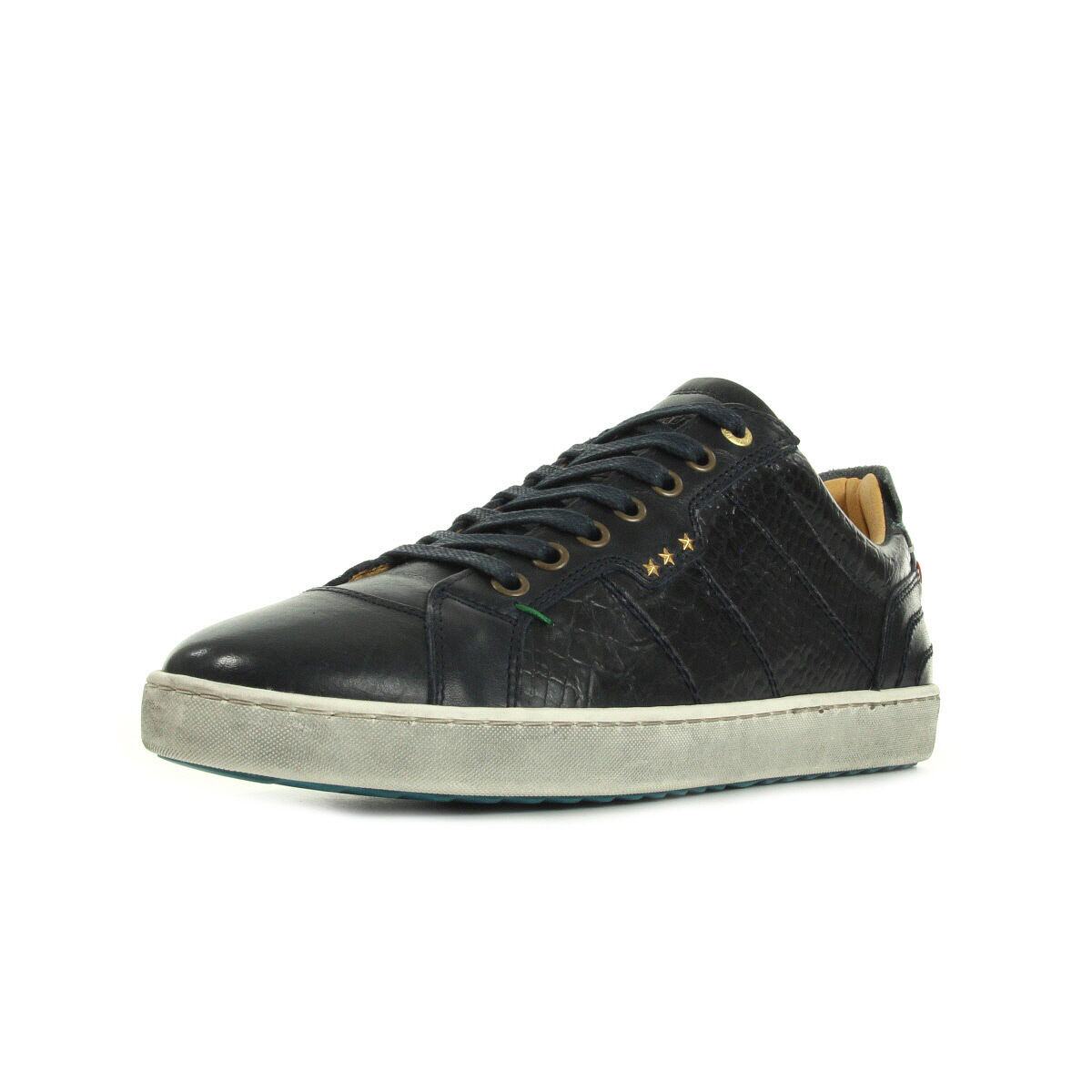 Men's Pantofola d'oro Canaverse Dress azul Trainers