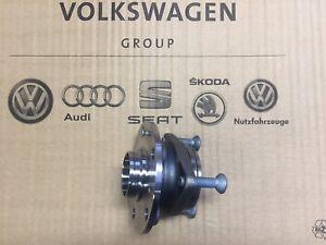 NSK-Radlager-Satz-VW-AUDI-SKODA-SEAT-3-Befestigungsloecher-Original-VW