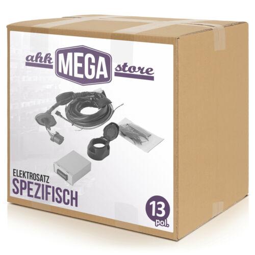 Elektrosatz spezifischer Kabelsatz *E-SATZ* 13-polig für GL-Klasse 09.06-10.12