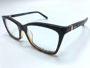 882f9f06414 Image is loading Kate-Spade-Cortina-Eyeglass-Frames-W4A-Black-Havana-