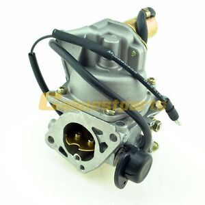 new carburetor carb fits honda gx610 18 hp gx620 20 hp v. Black Bedroom Furniture Sets. Home Design Ideas