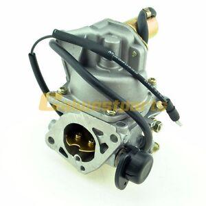 new carburetor carb fits honda gx610 18 hp gx620 20 hp v. Black Bedroom Furniture Sets. Home Design Ideas
