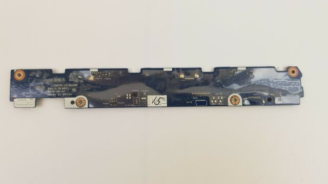 Dell Latitude 13 7351 7350 Keyboard Dock Mainboard Board GD48Y 0GD48Y CN-0GD48Y