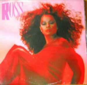 Ross-Diana-Ross-LP-Record