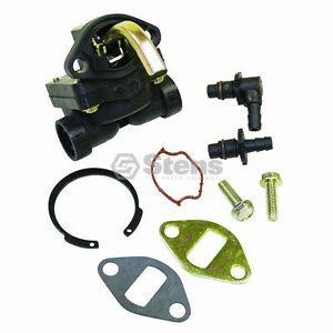 520-572 Stens Fuel Pump Rotary 13386 Prime Line 7-08007 Ratio Parts 014-162