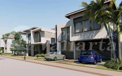 Casa en Venta 3 recamaras  en  Flamingos Nuevo Vallarta