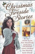 Christmas Fireside Stories: A Collection of  Christmas Short Stories - New Book
